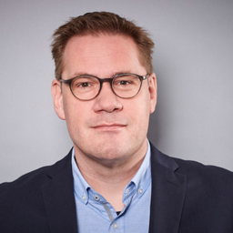 Markus Hoevener - Bloofusion Germany GmbH - Emsdetten