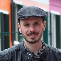 Benjamin Bartsch's profile picture