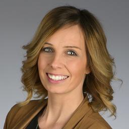 Nadja Schmid-Cadonau - soultank AG - Interaktion, die begeistert. - Zug