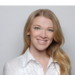 Olga Schwarz - GKES - Gunnar Kühne Executive Search GmbH - Frankfurt