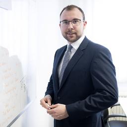 Björn Mörer's profile picture