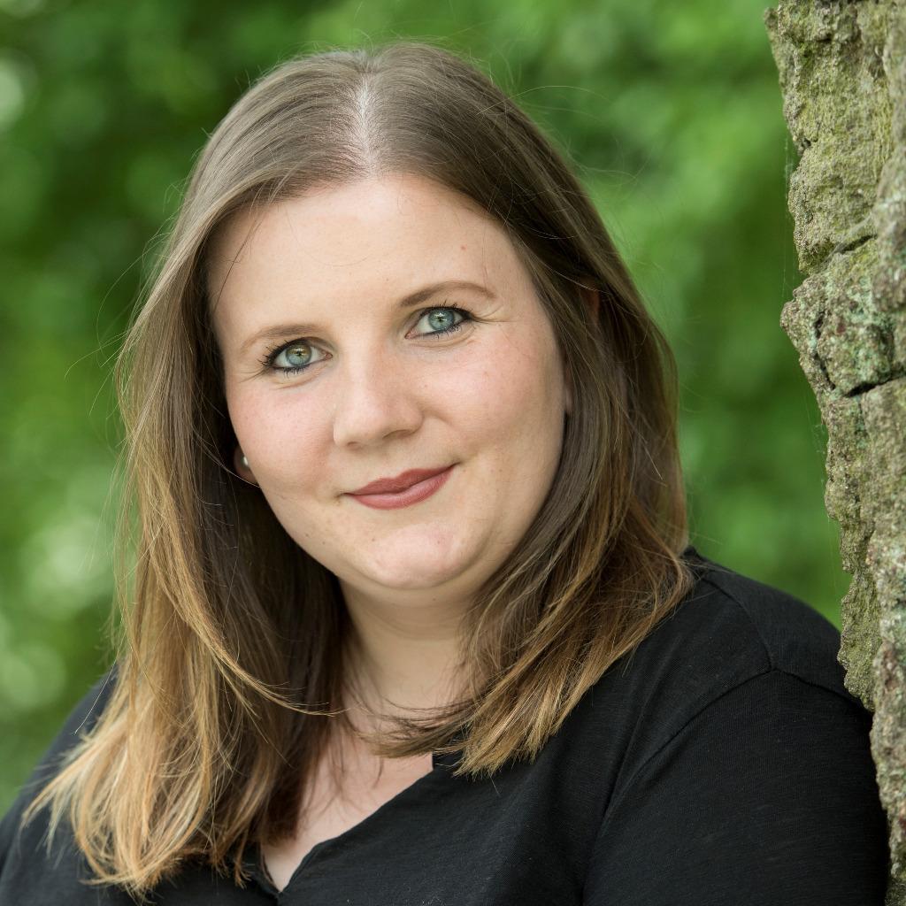 Victoria Bräutigam's profile picture