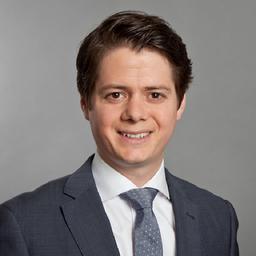 Florian Höper - caleo solutions GmbH - Düsseldorf