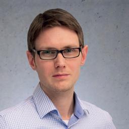 Dr. Thomas Lübbeke - CASAIO GmbH - Güntersleben
