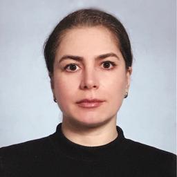 somayeh Najafi - Oshanak Chain Store