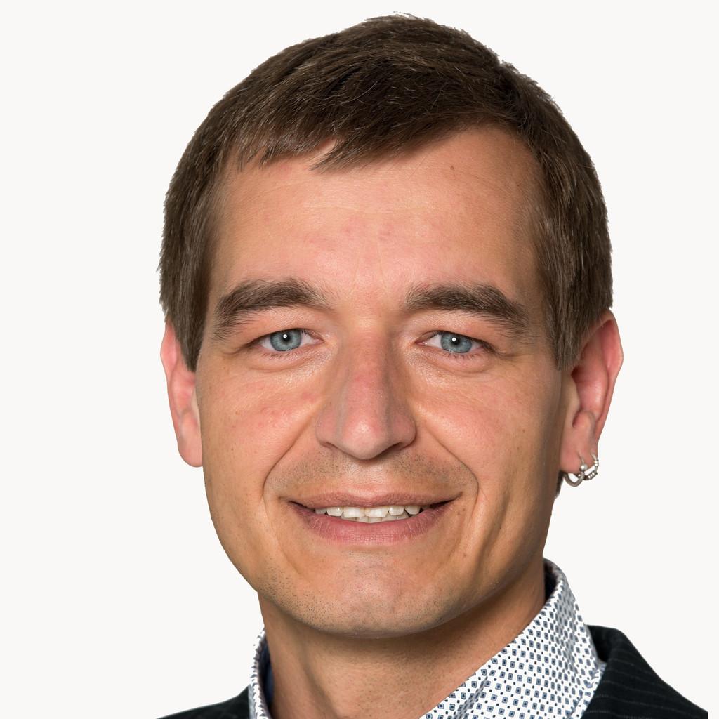 Markus Dürr