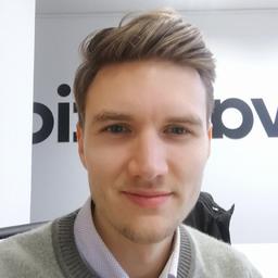 Daniel Kraus's profile picture