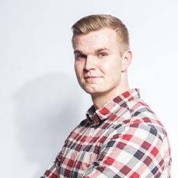 Jens Maximilian Hübner's profile picture
