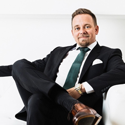 Sven Binnewies - Finest Properties Deutschland GmbH, Master-Licence Partner of  KENSINGTON - München