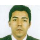 Martín Sarasúa Álvarez - Alcobendas
