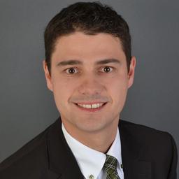 Christian Rank - INTER Versicherungsgruppe - Mannheim