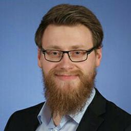 Philipp piechnik konstrukteur incoe international for Maschinenbau offenbach