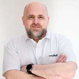 Michael Galperin - proMX  AG - Nürnberg