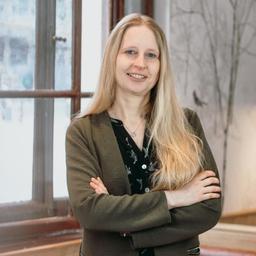 Stefanie Milcke - NDGIT GmbH - NEXT DIGITAL BANKING - München