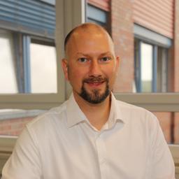Dipl.-Ing. Ralph Dieckmann's profile picture