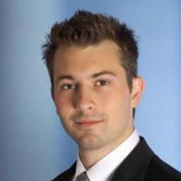 Dipl.-Ing. Dany Benz - INTEGRATE Informatik AG - Oberrieden