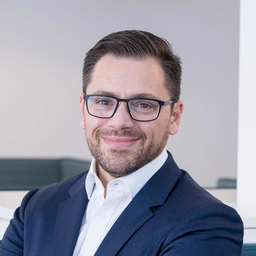 Frederic Peter Strass - Allfoye Managementberatung GmbH - München