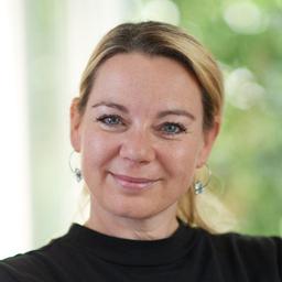 Patricia Kocher-Marcozzi