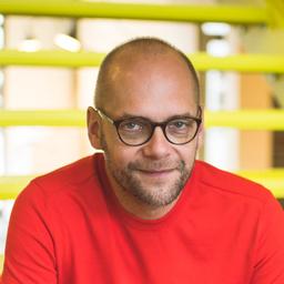 Bernd Pohl's profile picture
