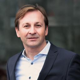 Prof. Dr. Klaus Lang