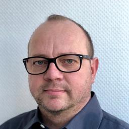 Stefan Wagner - InterCo - Außendienst
