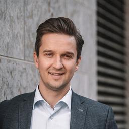 Dr Peter Markus Kolb - EXPERTS & TALENTS Unternehmensgruppe - Leipzig
