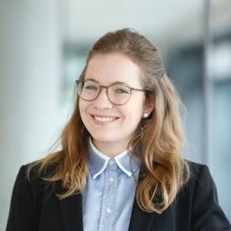 Laura Therese Heinl - Friedrich-Alexander Universität Erlangen-Nürnberg - Nürnberg