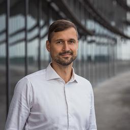 Johannes Gsuck's profile picture
