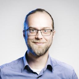 Matthias Ewald