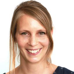 Dr Judith Studer - Departement Soziale Arbeit, Berner Fachhochschule - Bern