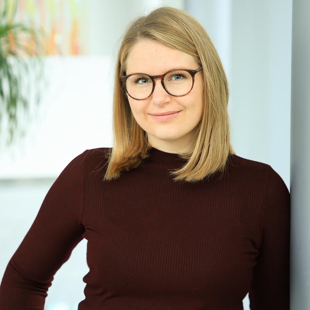 Jessica Baumann's profile picture