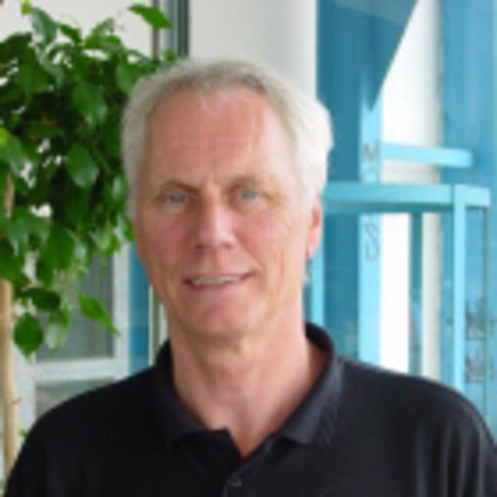 Manfred Hendricks's profile picture