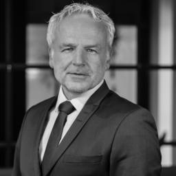 Martin Greis - Ehrbarer Kaufmann Schweiz - Schönenwerd