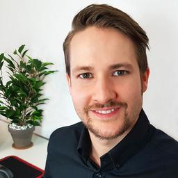 David Wagner - Netzmarketer: https://www.netzmarketer.de - Herxheim bei Landau