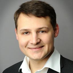 Maxim Koloskov