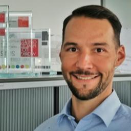 Alexander Schön - Phoenix Contact Gruppe - Blomberg