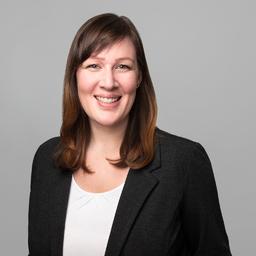 Anke Kanwischer - jacando AG - Basel