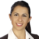 Alejandra Castillo - Karlsruhe