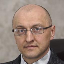 Myroslav Mykhalchuk - Edvantis Software - Lviv