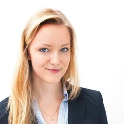 Lara von Kroge - Philipp und Keuntje GmbH - Hamburg