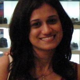 Swetha Ajay