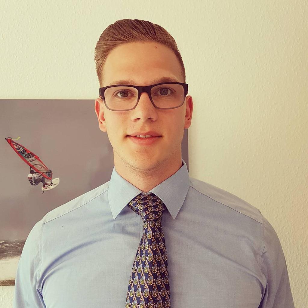 Jonas Schröder's profile picture
