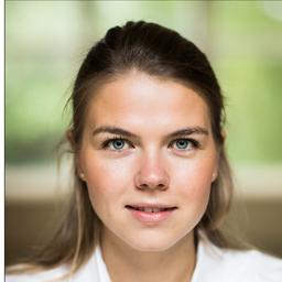 Louisa Blödorn's profile picture