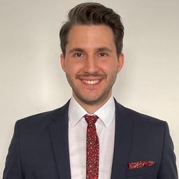 Florian Junk's profile picture