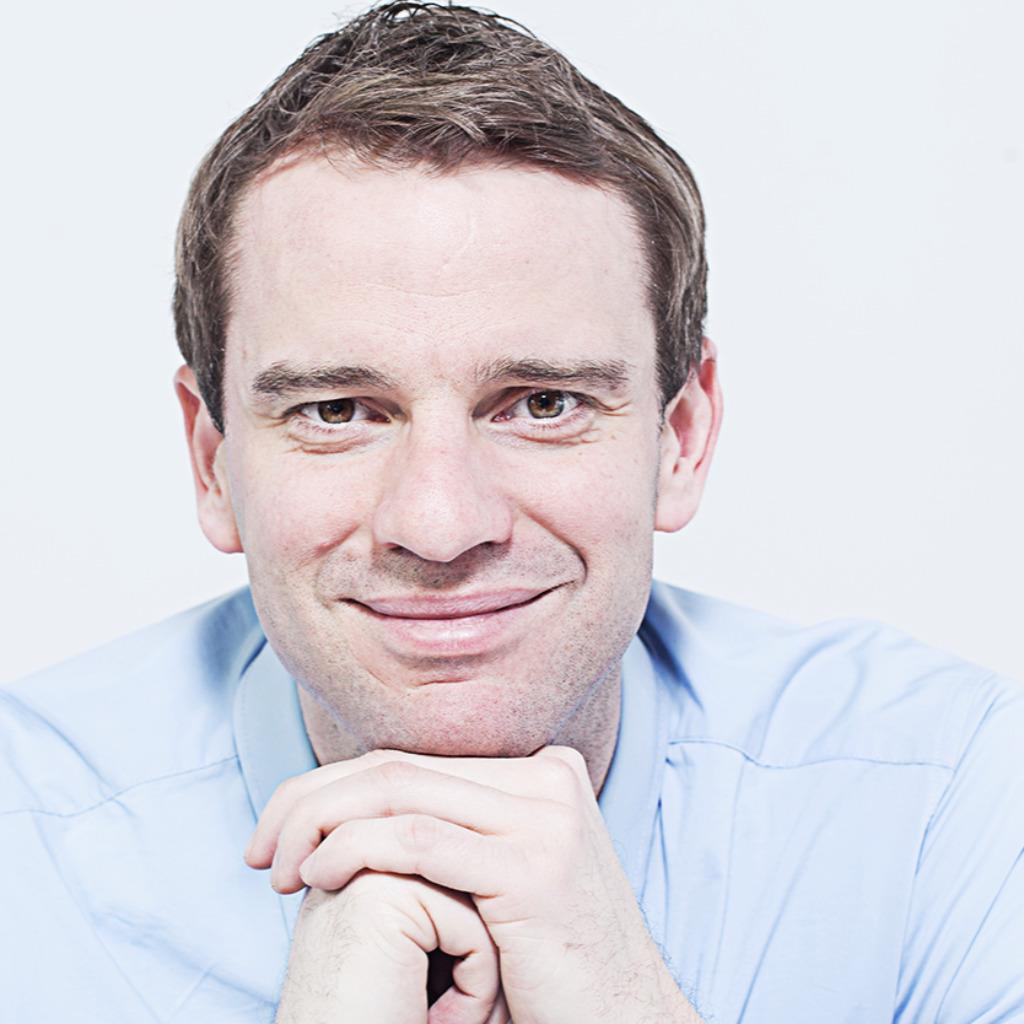 Sebastian Fleck-Rosenkranz's profile picture