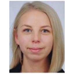 Miriam Frieß's profile picture