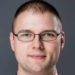 Max Wielsch - Carl Zeiss Digital Innovation AG - Görlitz