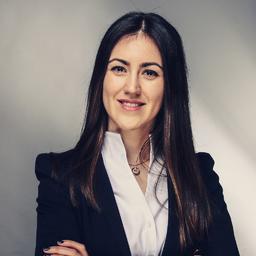 Ivana Soskic - HAVI - Duisburg