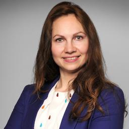 Svetlana Kellerer - TKI Automotive GmbH - Ingolstadt