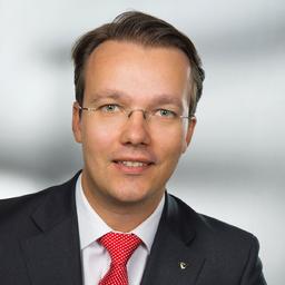 Berthold Baurek-Karlic - Venionaire Capital - Wien